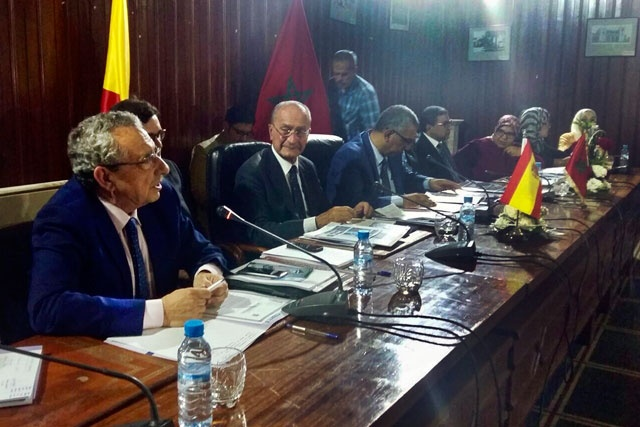 SOLYDI PARTICIPA EN ALIANZAS EMPRESARIALES CON LA CIUDAD DE KENITRA