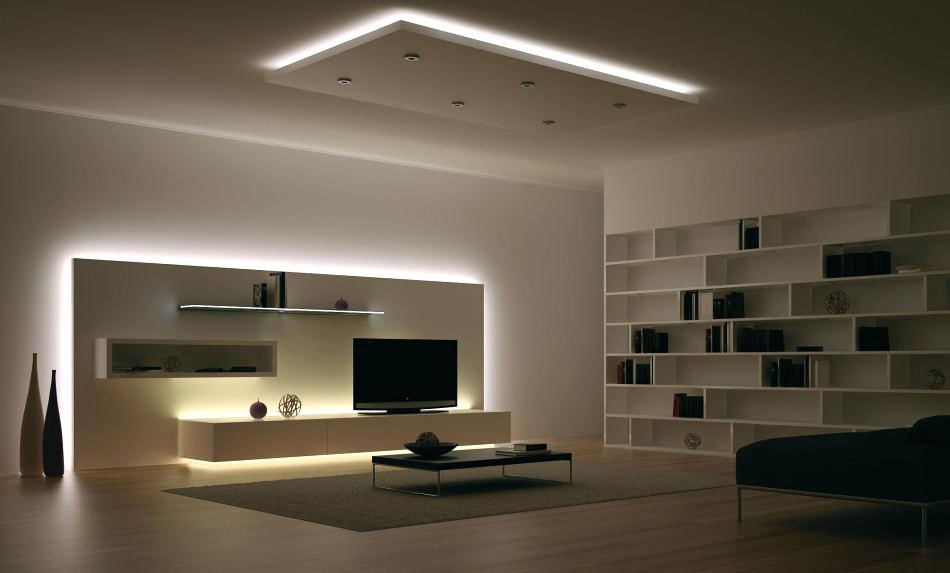 Iluminación Led Casa