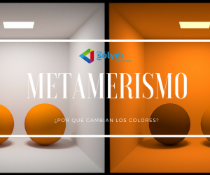 metamerismo Solydi