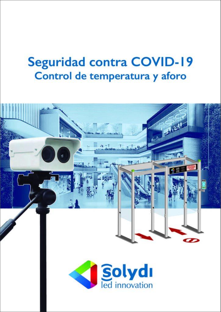 Seguridad contra COVID-19