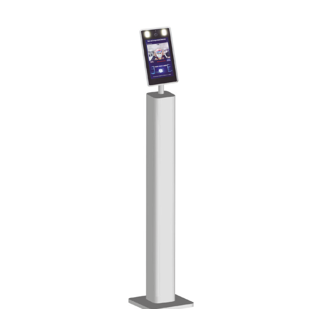 camara termografica individual