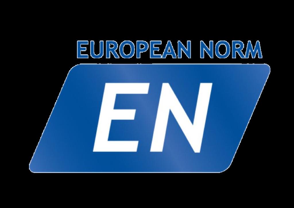 Logo Norma Europea