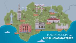 Plan de Acción AndaluciaSmart 2020