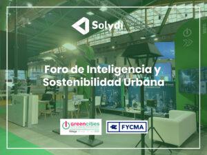 Greencities: Foro de Inteligencia y Sostenibilidad Urbana
