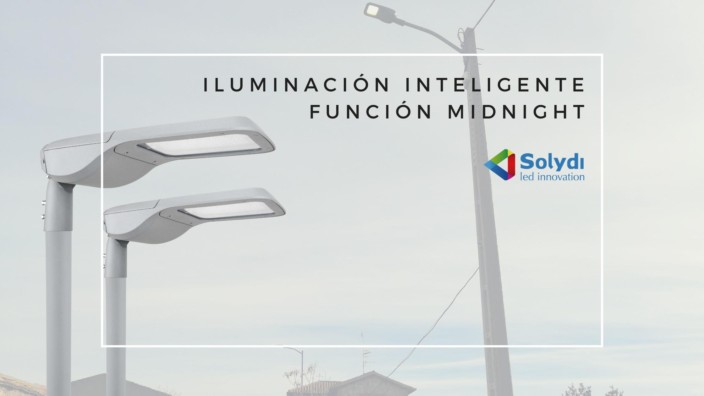 Lee más sobre el artículo Ahorro energético con iluminación vial inteligente